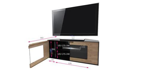 meubles tv d angle design