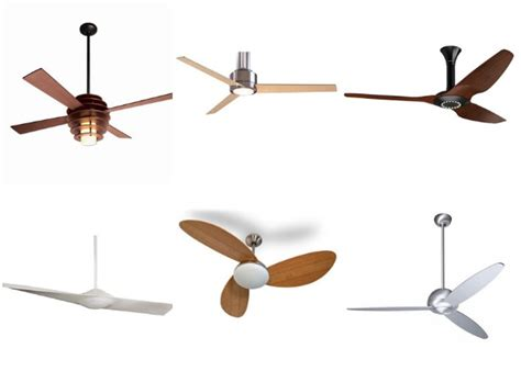 3 4 or 5 fan blades do ceiling fans with more blades