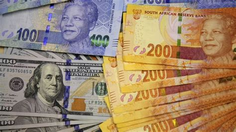 dollar rand exchange rate the walk to freedom