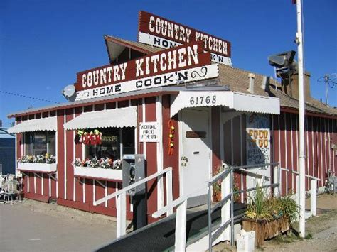 Country Kitchen, Joshua Tree  Restaurant Reviews, Phone