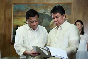 Pimentel to file resolution calling for con-ass to tackle ...