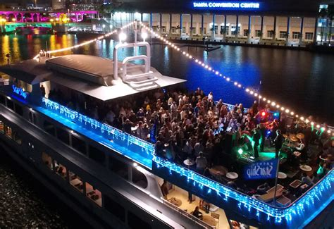 Yacht Rock Boat Cruise by Rock The Yacht Party Cruise Yacht Starship Yacht Starship