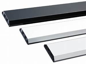 Kabelkanal Boden Flach : flacher aluminium kabelkanal cmb 100 g nstig kaufen cmb systeme ~ Markanthonyermac.com Haus und Dekorationen