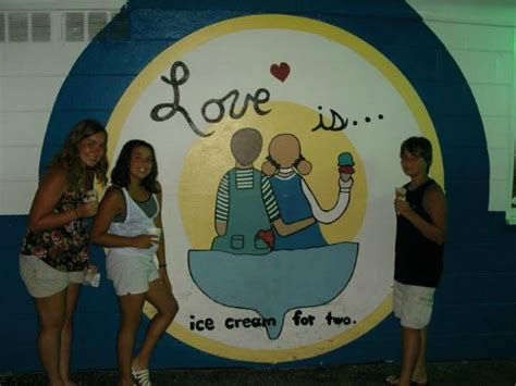 Love Boat Ice Cream In Fort Myers Florida by Love Boat Homemade Ice Cream Fort Myers Restaurant