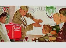 The Chronicle Of CocaCola A Symbol of Friendship The