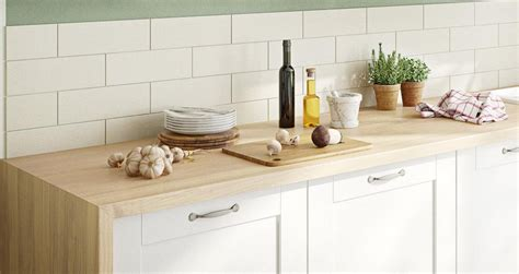 Kitchen Worktop Buying Guide  Ideas & Advice  Diy At B&q