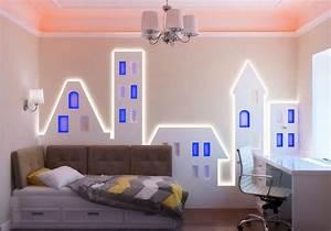 Kinderzimmer Einrichten Ideen : kinderzimmer einrichten kreative ideen bilder tipps ~ Markanthonyermac.com Haus und Dekorationen