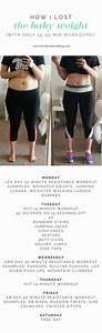 Best 25+ At home workouts ideas on Pinterest | Full body ...