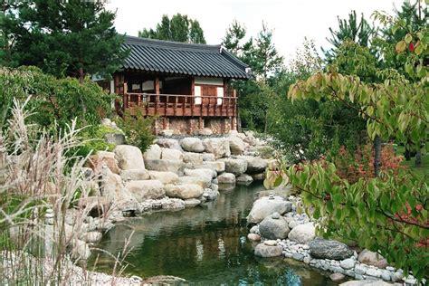 Regeln Und Vorgaben Für Asiatische Gartengestaltung