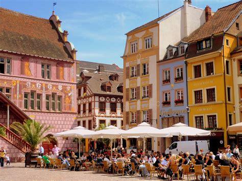 infos et horaires des administrations de mulhouse