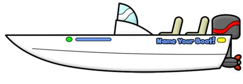 How To Draw A Cartoon Boat Step By Step by Cartoon Boat Step By Step Drawing Lesson