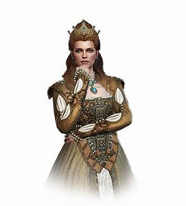 Anna Henrietta - The Official Witcher Wiki