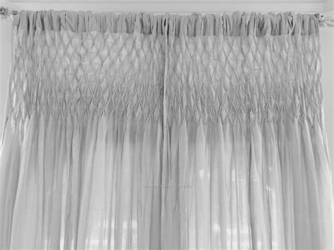 2 Shabby French Provincial Curtains Drapes Grey Vintage Christmas Decorations For Classrooms Dining Room Flocked Tree Decorating Ideas Fun Decor Card Decoration A Balcony Center Table Pictures Of Houses Decorated