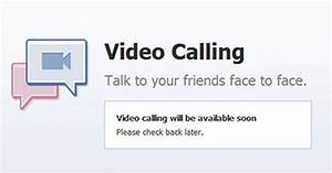 Facebook Scam Pretends to Connect You With Video Calling ...