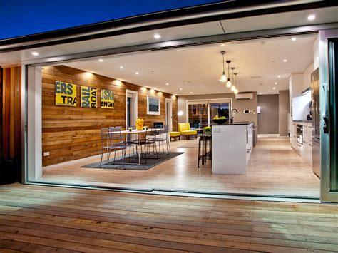 E H Home Design Ltd : Open Plan House Plans Nz