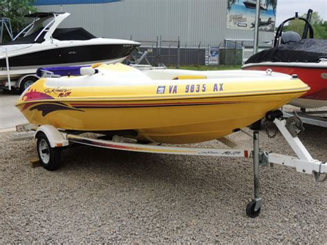 Sea Ray Jet Boat 1997 by Sea Rayder Jet Boats For Sale