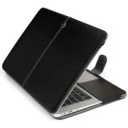 coque etui housse pu cuir protection pr apple macbook air 13 3 quot pro laptop ebay