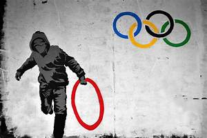 Day 344- Banksy- The Banksy Effect – Day of the Artist