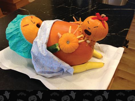 31 Times Halloween Pumpkins Totally Nailed What It's Like
