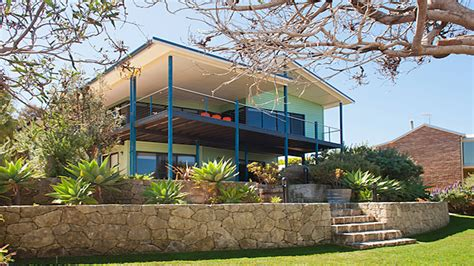 Beachside At Margaret River (prevelly) Holiday Beach House