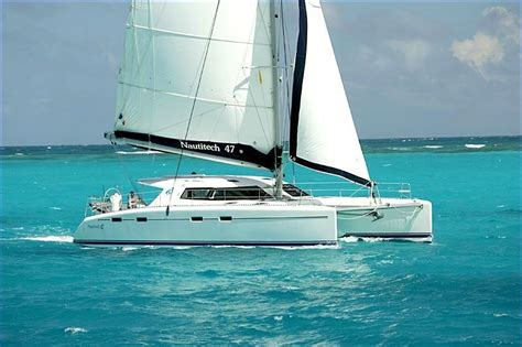 Catamaran Charter Greece Skippered by Nautitech 47 Catamaran Charter Greece Bareboat Crewed