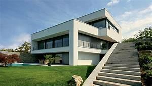 Moderne Häuser Mit Grundriss : moderne h user am kap zwenkau bauen ~ Markanthonyermac.com Haus und Dekorationen