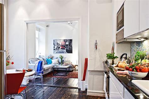 Tiny Apartments : Best Small Apartment Design Ideas Ever-freshome
