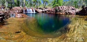 Buley Rockholes, Litchfield NP, NT, Australia - Beautiful ...