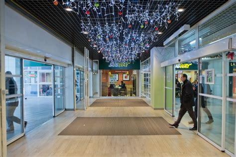 drworks corio la grande porte r 233 novation du centre commercial