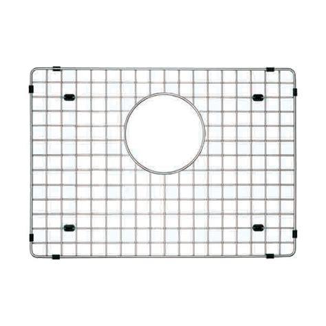 blanco sop1262 stellar stainless steel sink grid lowe s canada