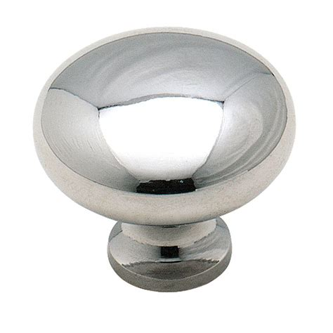 home depot dresser knobs amerock 1 1 4 in chrome cabinet knob 14401ch the home depot