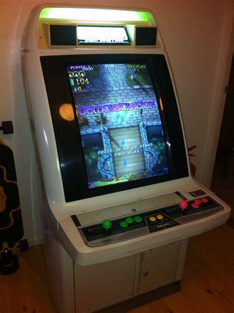 arcade cabinets new astro city