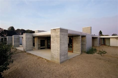 house slab design orchard house architecture archdaily