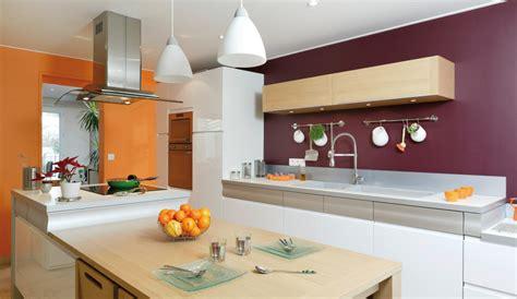 la couleur orange r 233 investit la cuisine le d arthur bonnet