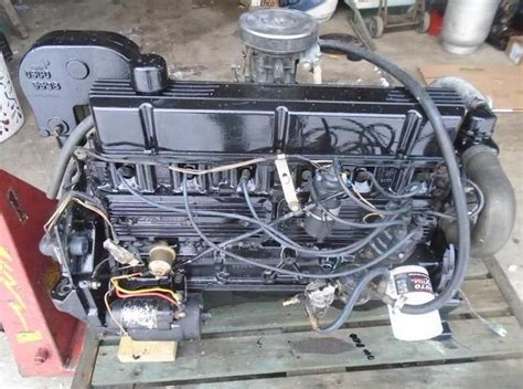 Used Boat Engine Parts by Mercruiser Used Boat Parts