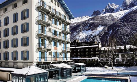 hotel chamonix mont blanc official 187 hotel