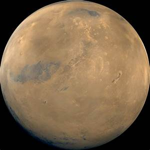 Planet Mars Wallpaper - Pics about space