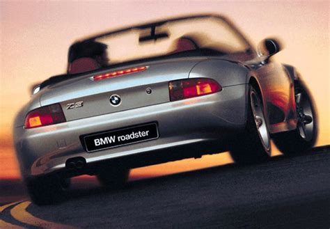 Images Of Bmw Z3 Roadster (e36/7) 1995–2002