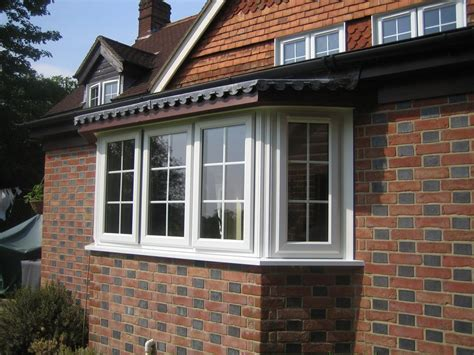 Bay And Bow Windows By Britannia