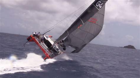 Gunboat Foiling Catamaran by Catamarans Sailjuice We Ll Get You Sailing Faster