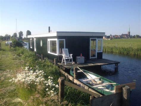 Woonboot Te Koop Rotterdam Crooswijksebocht by Woonboten Te Koop Betonnen Bak Zonder Ligplaats