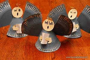 21 Angel Crafts Kids Can Make at Christmas - Mommy's Bundle