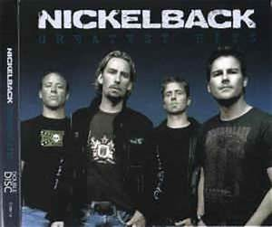 Nickelback - Greatest Hits (CD) at Discogs