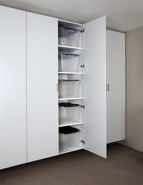 25 best ideas about garage cabinets on garage
