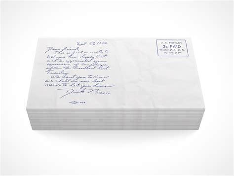 Envelope001 • Market Your Psd Mockups For Envelope