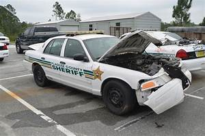 Sheriff's Office Issues Report of Monday Crash involving ...