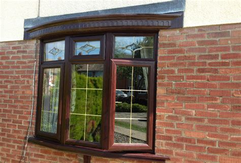 Bow Window Canopy & Feature Design Ideas Building A Bay