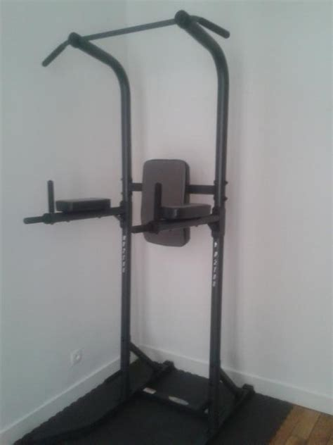 troc echange chaise romaine de musculation sur troc