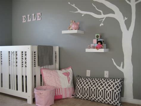 deco murale chambre bebe fille visuel 2