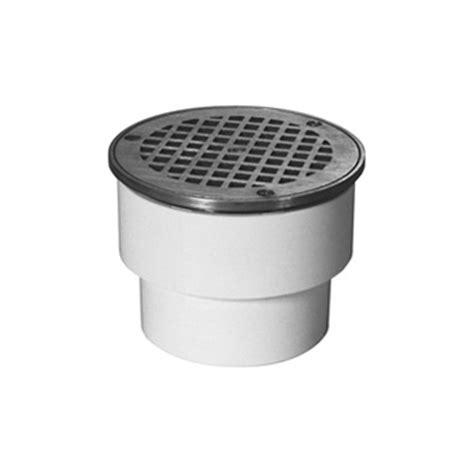 """Zurn Fd2211 3"""" X 4"""" Adjustable Floor Drain Faucetdepotcom"""